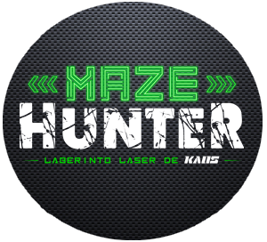 Maze Hunter icon logo