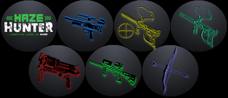 logo icon collage